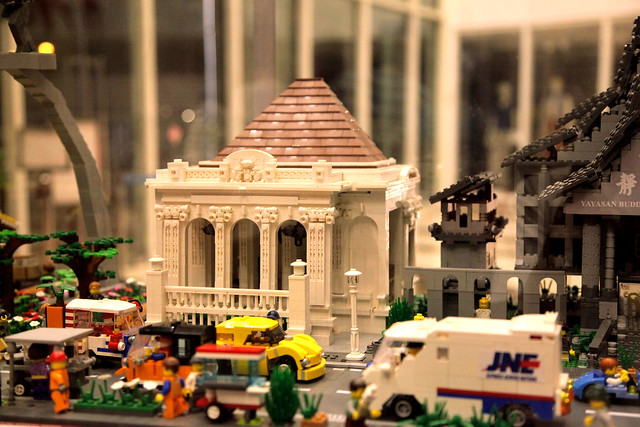 Jakarta Brick City_11