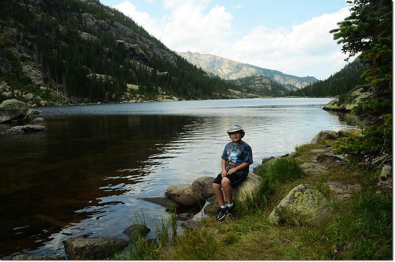 Jewel Lake 1