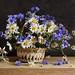 A Modest Charm Of Wildflowers by panga_ua