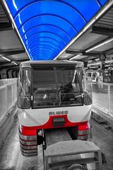 Seattle Center Monorail, ALWEG Monorail (Seattle, Washington)