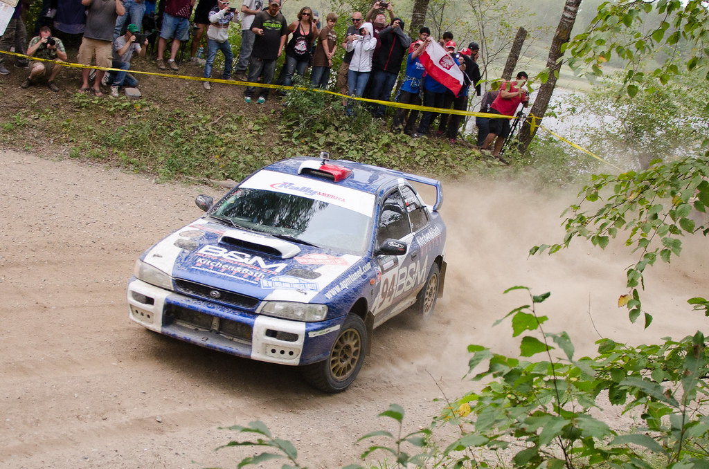 Ojibwe Forests Rally 2015