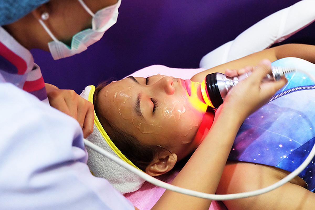 Trice Nagusara Ysa Skin and Body Experts