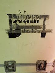 Memphis - Booker T Case