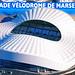 Le Stade Velodrome de Marseille by Traveloscopy