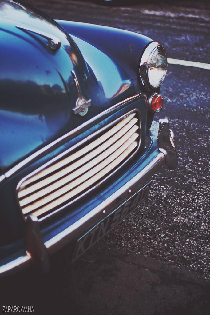 Margate Adventures | fot Justyna Dzwonkowska - zaparowana.pl