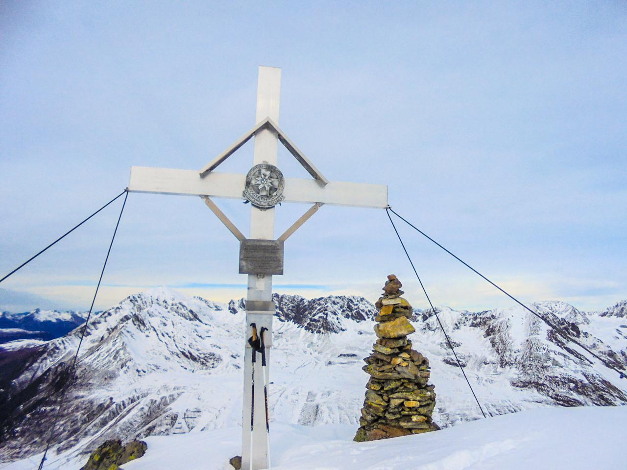 Neunerkogel (2.642m)