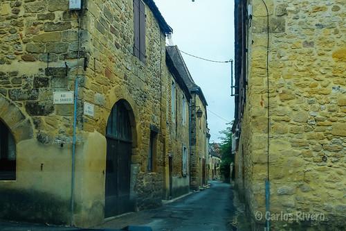 Plazac, France.