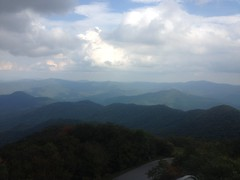 South From Brasstown