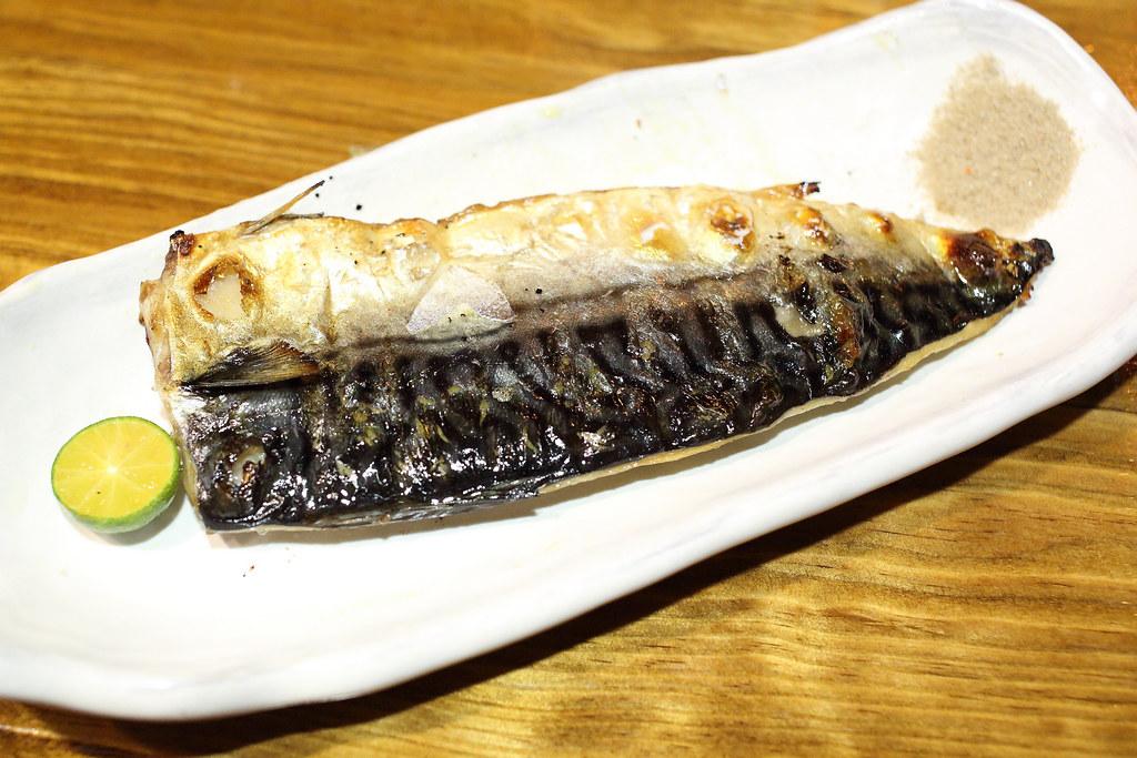 20150911台南-小方舟串燒酒場 (17)