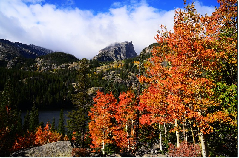 2015 Rockies in Fall, Bear Lake Area (9)