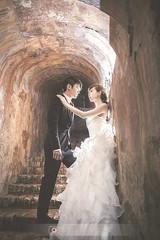 S&F Pre-Wedding
