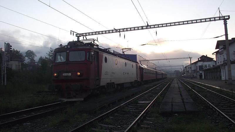 IR1834 Timișoara Nord-Iași (3)