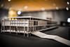 David Adjaye Architecture by Fret Spider