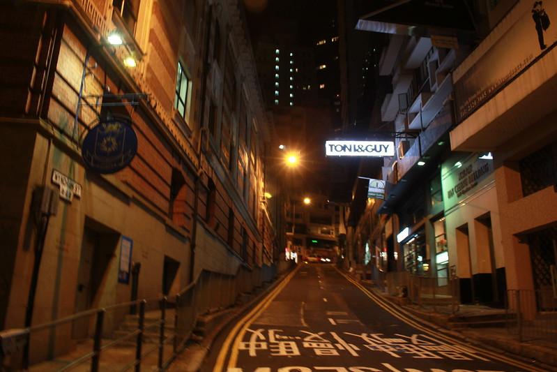 香港自由行-蘭桂坊-17度C隨拍 (33)