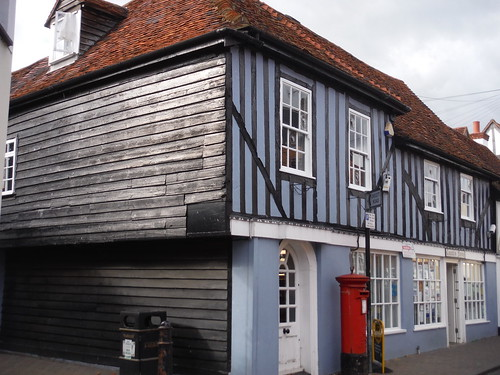 Country Fare Village Store, Horndon-on-the-Hill