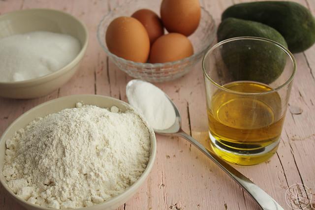 Bizcocho de aguacete www.cocinandoentreolivos.com (1)