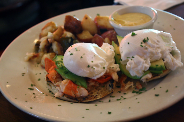 Greenwich Street Tavern Brunch