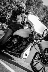 semaine 32 - En moto