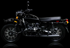 Ural Dark Force Limited Edition
