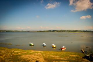 Paoay Lake