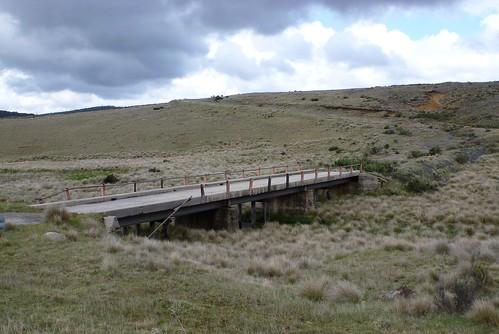 bridge newsouthwales concretebridge roadbridge kiandra kosciuskonationalpark disusedbridge snowymountainhighway linkrd