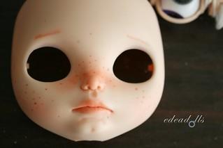 Custom 39, Violeta.