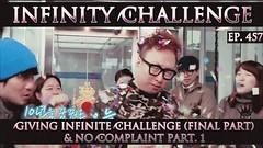 Infinity Challenge Ep.457