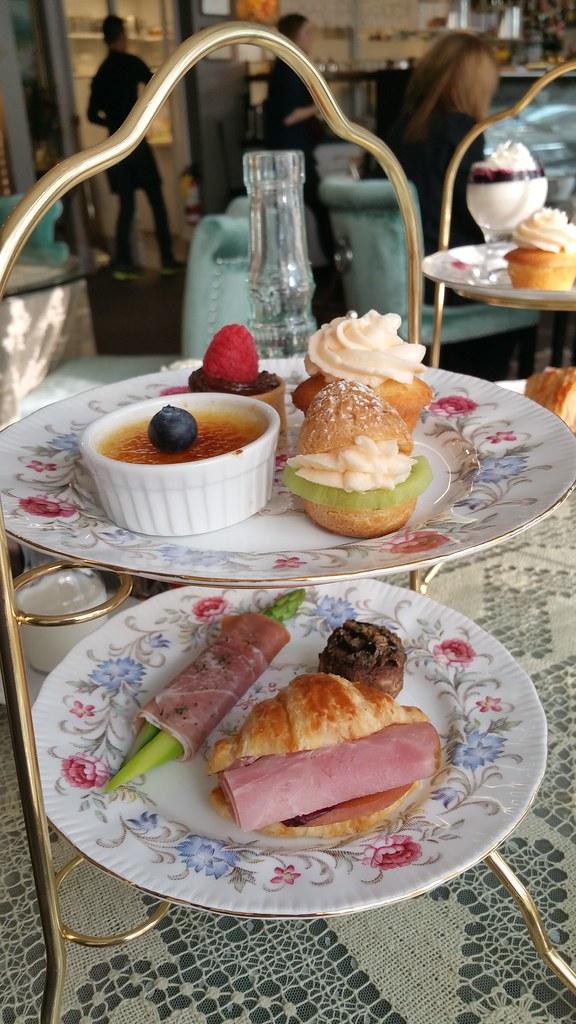 2015-Dec-4 Soffee Cafe - demi tea 1