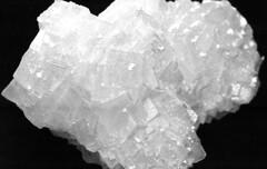 Colección Rocas y Minerales