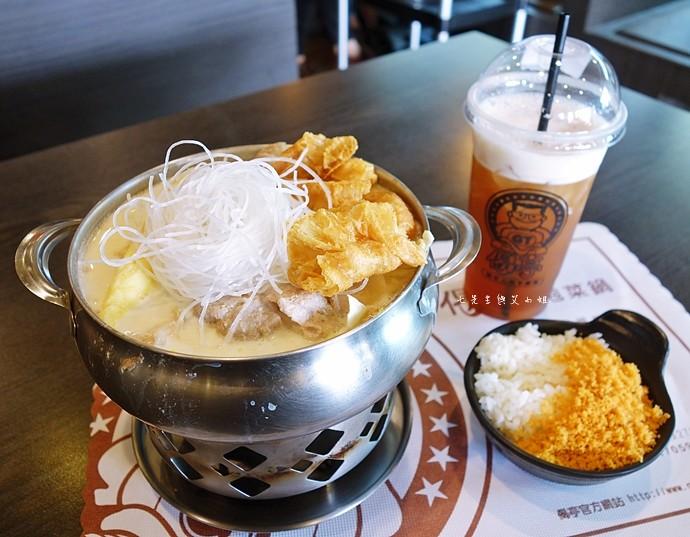 6 偈亭泡菜鍋