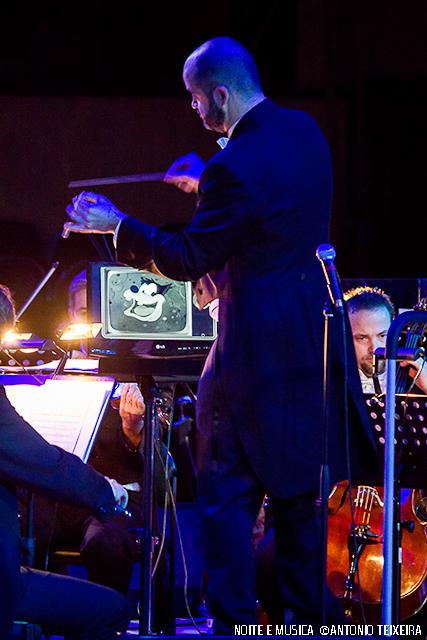 Disney in Concert - Coliseu Porto '15