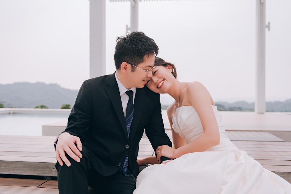 2015/09/12 自助婚紗|心之芳庭