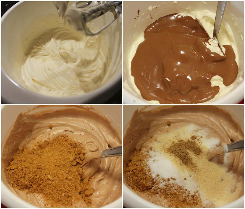pipari-suklaamousse