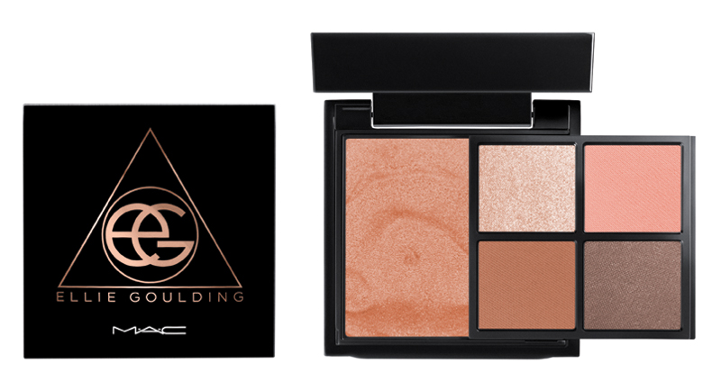 MAC x ELLIE GOULDING Eye And Cheek Compact Halcyon Nights copy