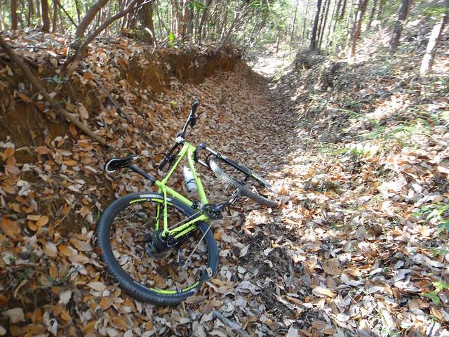 2015.12.26 Trail Ride