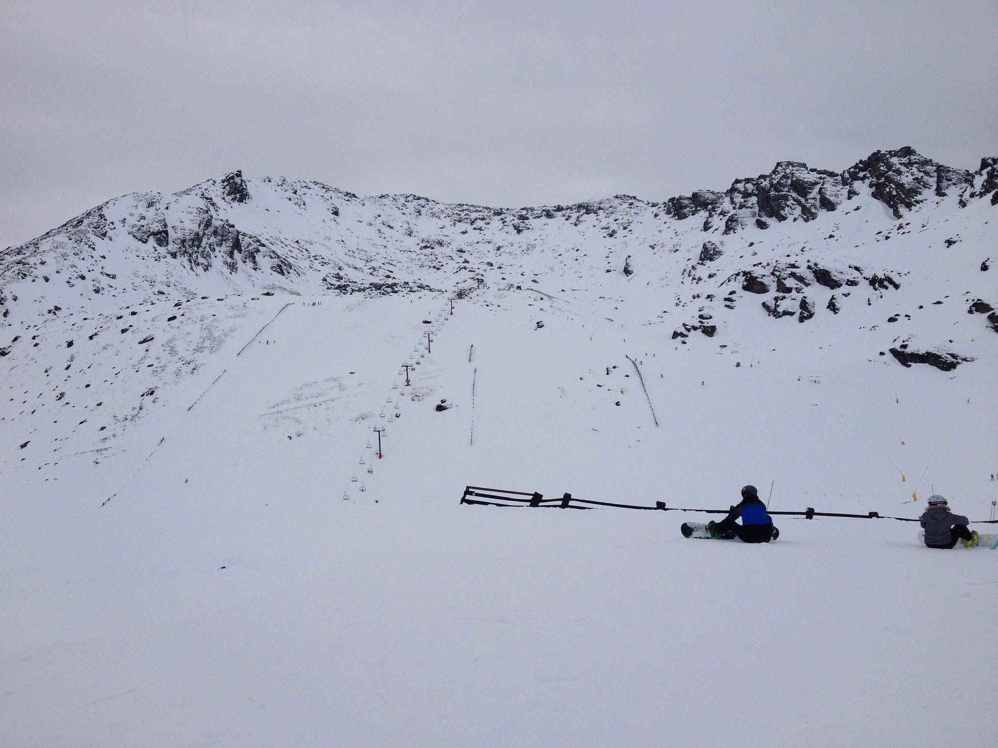 Ski View IV