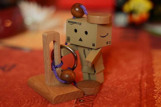 [Galerie commune] Danboard - Vos photos du petit robot en carton 24022106826_38c638c1d2_z
