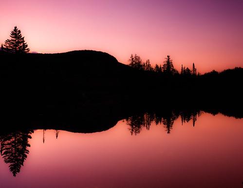 sunrise book us pond vermont unitedstates marshfield bluengold