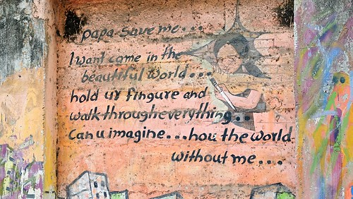 East Side Gallery Mumbai