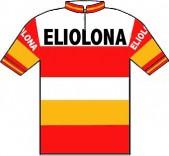 Eliolona - Giro d'Italia 1969