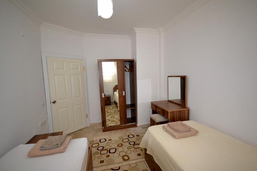 kiralık yazlık villa - 3662