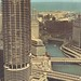 Marina City - Chicago, Illinois by The Cardboard America Archives