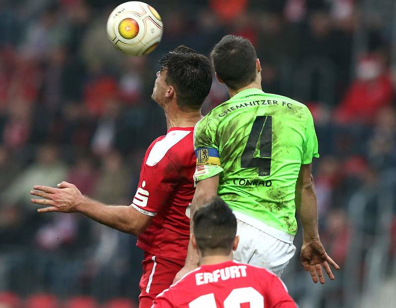 26.11.2016 FC Rot-Weiss Erfurt - Chemnitzer FC 1-2_38
