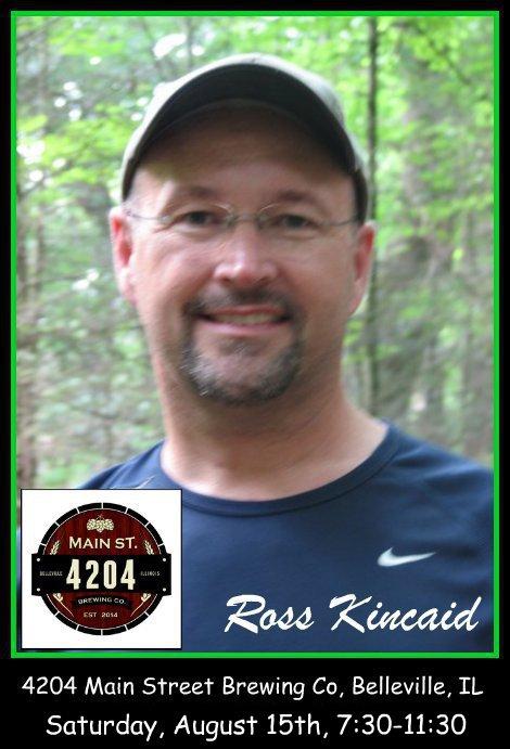 Ross Kincaid 8-15-15