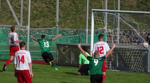 TSV Leuna v BSC Laucha