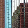 Minneapolis Reflections by David M Strom