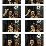 GCSW Student Open House Photo Booth 2015