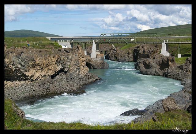Río Skjálfandafljót
