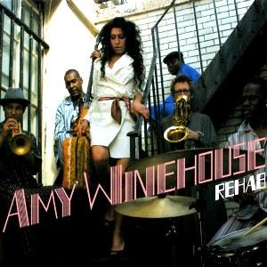 Amy Winehouse – Rehab