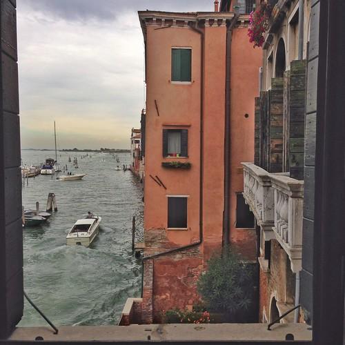 Dormire a Venezia